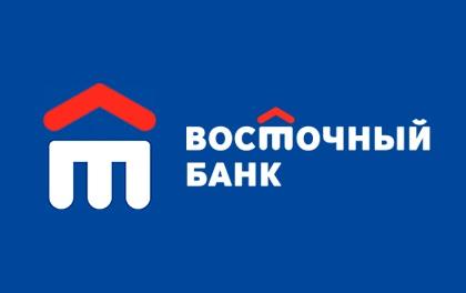 Кредит наличными Банк Восточный